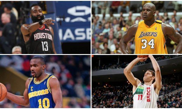 NBA: Τα ρεκόρ που… κανείς δεν θέλει να θυμάται!