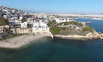 Παραλία Βοτσαλάκια στον Πειραιά: Βρέθηκε πτώμα με σακούλα στο κεφάλι