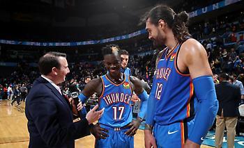 NBA: Οι 10 καλύτερες ασίστ της σεζόν! (video)