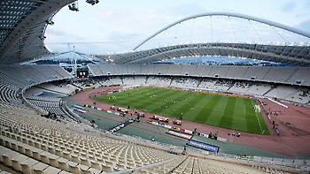 Super League: Σε Τούμπα και ΟΑΚΑ οι μάχες για τη δεύτερη θέση