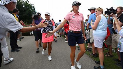 Υπό αυστηρά μέτρα η επανέναρξη γυναικείου γκολφ σε Βρετανικό και Όπεν Σκωτίας