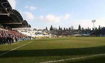 Οριστικό: Στη Ριζούπολη ο τελικός του Κυπέλλου