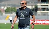 Χατζάρας: «Δεν θέλουμε να μας κάνει μεταγραφές κανένας Ολυμπιακός»