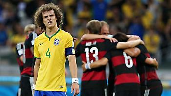 Σαν σήμερα: Η Γερμανία... διασύρει τη Βραζιλία (video)