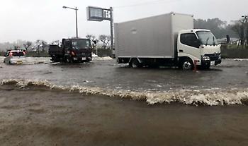Ιαπωνία: Τουλάχιστον 58 οι νεκροί από πλημμύρες και κατολισθήσεις