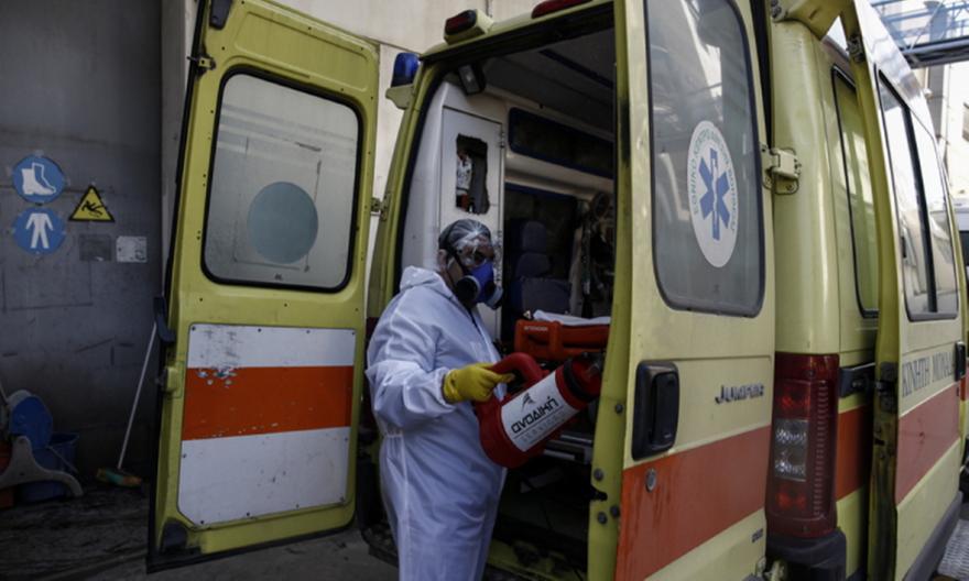 Κορωνοϊός-Ελλάδα: 33 νέα κρούσματα - 3.622 συνολικά