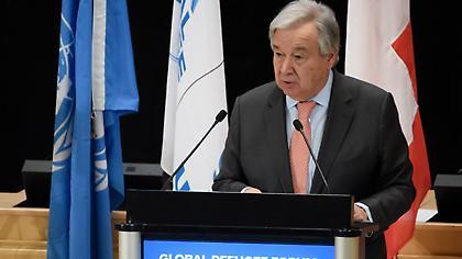 Οργή γγ ΟΗΕ για τη Λιβύη: Πρωτοφανής ξένη ανάμειξη