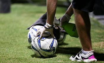 «Όχι» των υγειονομικών επιτροπών για κόσμο στο ΟΦΗ-Ολυμπιακός, αντιδρά η Super League