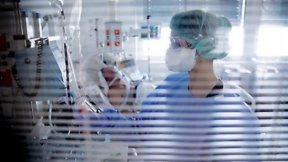 Kορωνοϊός: Περισσότερα από 3 εκατομμύρια κρούσματα στις ΗΠΑ