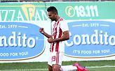 Χασάν: «Μόνο ο σύλλογος ξέρει τι θα γίνει με το μέλλον μου»