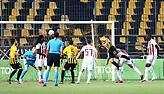 Μπαγκαλιάνης: «Δεν το χάρηκα το γκολ»