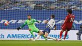 Αγριεμένη Λίβερπουλ, 2-0 στο οκτάλεπτο (video)