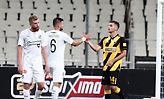 Σαμπανάτζοβιτς: «Το πλέον σημαντικό ματς αυτό με τον Παναθηναϊκό»