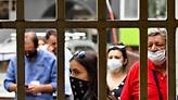 Β. Μακεδονία: Υποχρεωτικό τεστ για πολίτες Σερβίας, Κοσόβου, Μαυροβουνίου, Βοσνίας