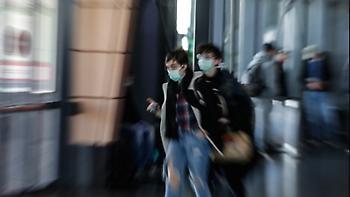 Τεστ για κορονοϊό στους τουρίστες που επιστρέφουν στο Βέλγιο από την Ελλάδα
