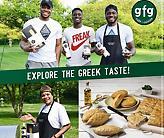Διαφημίζει την ελληνική κουζίνα η οικογένεια Αντετοκούνμπο (pic)