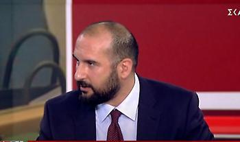 Τζανακόπουλος στον ΣΚΑΪ: Έχουμε καλυφθεί από τις εξηγήσεις Παππά