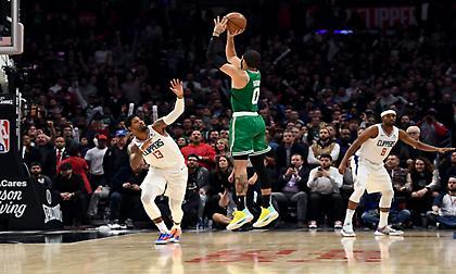 NBA: Οι TOP-100 Crossovers που… σπάνε αστραγάλους! (vid)
