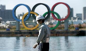 Προγραμματίζουν επιστροφές  εισιτηρίων για τους αναβληθέντες Ολυμπιακούς Αγώνες στο Τόκιο