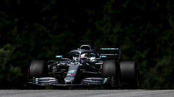 Mercedes: Συνεχίζονται τα προβλήματα με το κιβώτιο ταχυτήτων