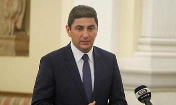 Αυγενάκης: «H UEFA χειροκροτεί τον φάκελό μας και ο ρίψασπις της ΕΠΟ υπονομεύει»