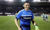 Πρώτη κίνηση του Ρέμπε στον ΠΑΟΚ ο Γκαλίνοβιτς