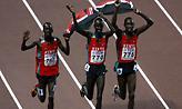 Κινήσεις για μετακίνηση αθλητών της Κένυας εντός ευρωπαϊκών συνόρων