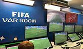 Πλήρης έλεγχος του VAR από τη FIFA
