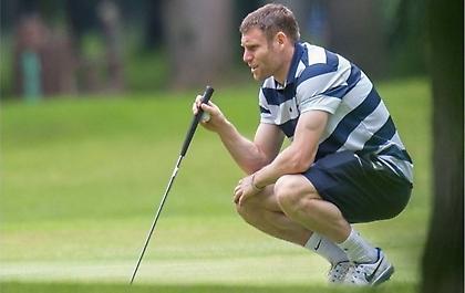 Περίπου 11.200€ ζητούν από επιχορηγήσεις λόγω κορωνοϊού σύλλογοι γκολφ στην Αγγλία