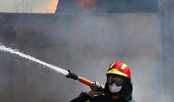 Σχινιάς - Μαραθώνας: Έκτακτα μέτρα πρόληψης λόγω πολύ υψηλού κινδύνου πυρκαγιάς