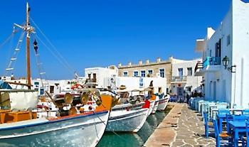Travel+Leisure: Πάρος καλύτερο νησί Ευρώπης-Ποιά ελληνικά νησιά βρίσκονται στην κορυφαία 20άδα