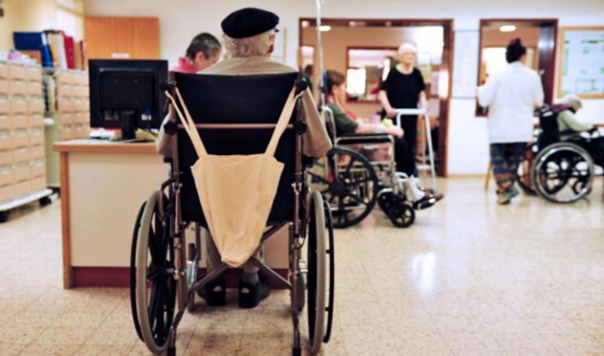 Καβάλα: Θετικός στον κορωνοϊό ένας τρόφιμος γηροκομείου
