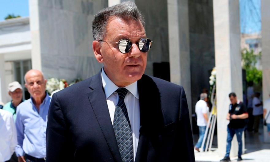 Κούγιας: «Μισούσα τον Μαρινάκη γιατί είχα πέσει θύμα πλάνης, τον αδίκησα»!