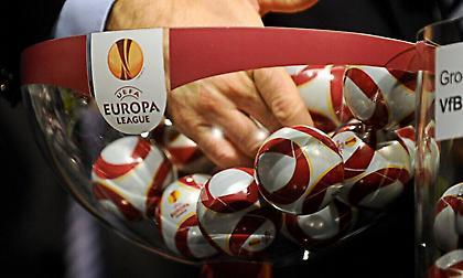 Μαθαίνει τους αντιπάλους του στο Europa League ο Ολυμπιακός