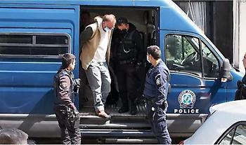 Κρήτη: Επιστρέφει στις φυλακές ο Νίκος Σειραγάκης
