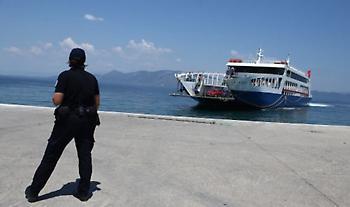 Νεκρή γυναίκα με τραύμα στο λαιμό στο λιμάνι του Πειραιά