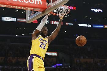 NBA: Τα καλύτερα alley-oops της σεζόν (video)
