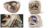 Η «πορεία» των δαχτυλιδιών του NBA στο χρόνο (video)