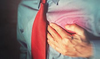 Μελέτη: Αυξήθηκαν οι «ραγισμένες» καρδιές λόγω του στρες στη διάρκεια της πανδημίας