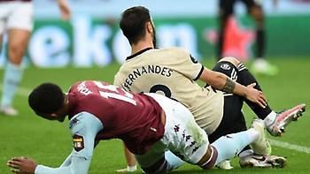 Premier League: «Λάθος τα πέναλτι που δόθηκαν την Πέμπτη»
