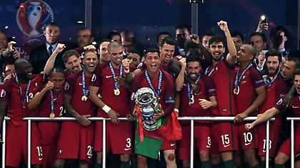 Όταν η Πορτογαλία κατέκτησε την Ευρώπη (video)