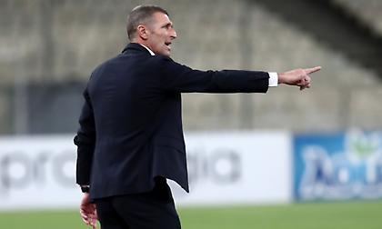Κετσετζόγλου: «Το ματς με τον Παναθηναϊκό είναι πολύ κρίσιμο»