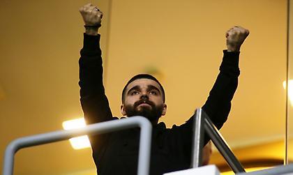 Πανηγυρίζει ο Γ. Σαββίδης: «Η μεγαλύτερη νίκη είναι η σημερινή απόφαση»