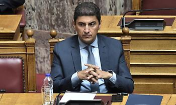 Γ. Σαββίδης: «Απολογηθείτε δημόσια κ.Αυγενάκη»