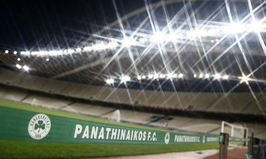 Live: Παναθηναϊκός-ΑΕΚ (20:00)