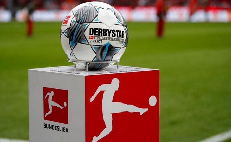 Σέντρα στις 18 Σεπτεμβρίου στην Bundesliga