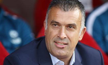 Αναστασίου στον ΣΠΟΡ FM: «Τύχη και συγκέντρωση θα κρίνουν την πρόκριση για τον Ολυμπιακό»
