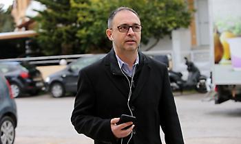 Γαβαλάς: «Κανείς δεν αθωώθηκε, ούτε το CAS ακύρωσε την απόφαση της ΕΕΑ»