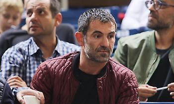Καραγκούνης: «Σημαίνει πολλά για μένα ο Παναθηναϊκός - Πάντα στην καρδιά μου η Εθνική»
