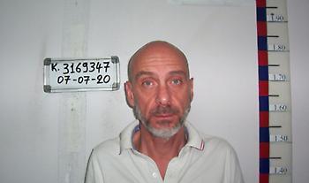 ΕΛ.ΑΣ: Η φωτογραφία του δάσκαλου που κατηγορείται για αποπλάνηση 14χρονης στην Ερέτρια
